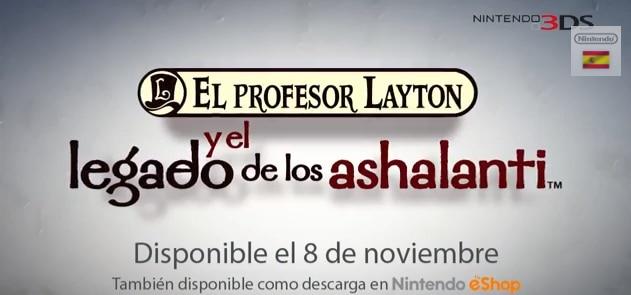 El profesor Layton y el legado de los ashalanti. Guía de puzles. Post 1 (Puzles 001 al 080) (1/6)