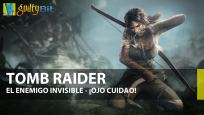 Tomb Raider video BUG