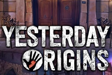 Yesterday Origins Destacadaa