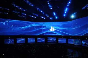 E3 2015 - Sony