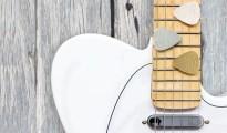 guitarpickswood©iStock