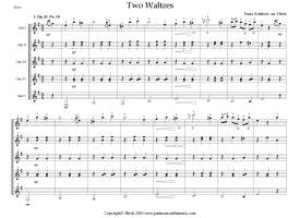 Waltzes S
