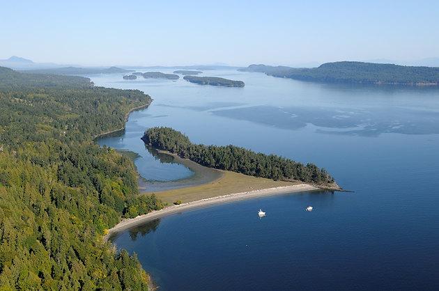 St Mary Lake Salt Spring Island For Sale