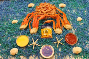 Seafood - Shrimp & Crab Package