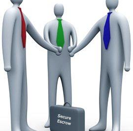 Rekening Escrow (Escrow Account) Pemerintah Dalam Rangka Pengadaan Barang dan Jasa