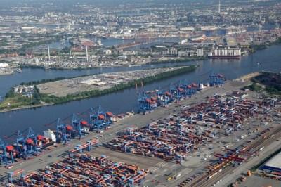 Status Tanah Yang Terdapat Dalam Pelabuhan Umum