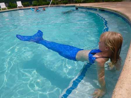 Our Mermaid