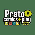 IL GIC al PratoComicsPlay