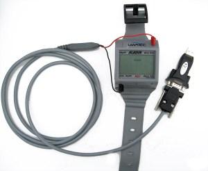 Aladin mit Interface über USB-Adapter