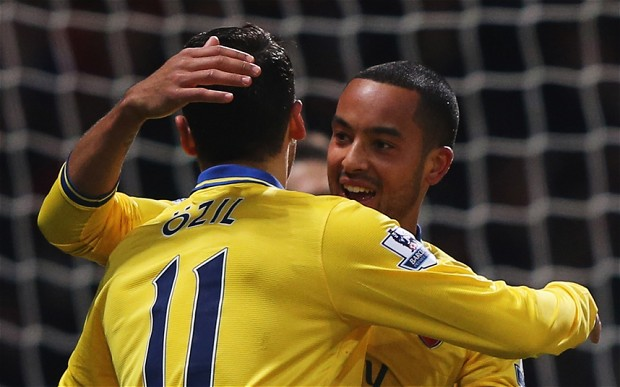 The potential of this partnership once more