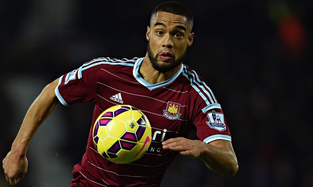 Winston Reid - Too Good to turn down opportunity?