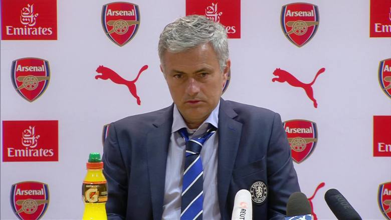Looking forward to the day he has to explain a 5-0 loss to the Specialist In Failure.