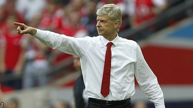 A new pragmatic Wenger