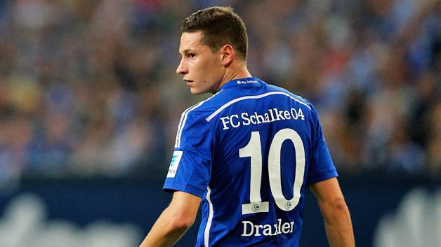 Draxler to Arsenal - Real Interest of media hype?