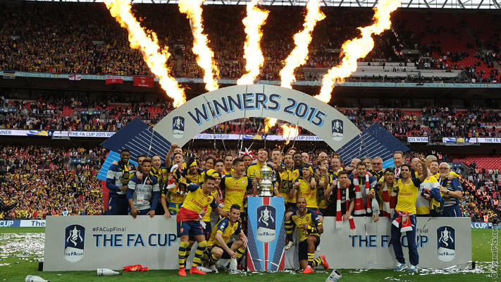 Fa Cup again  but now thoughts turn to the league