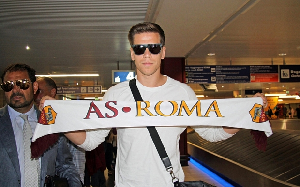 I fear we have seen the last of Szczesny at Arsenal