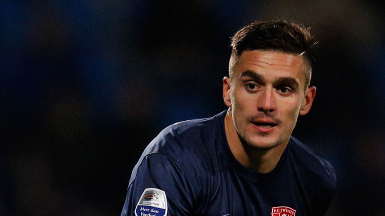 63% more chances created than Tadic his closest peer