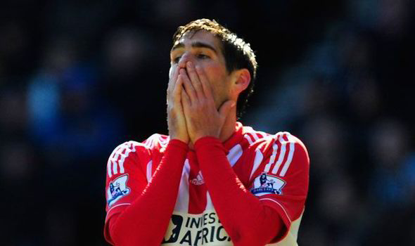 Fancy swapping Danny Graham for Aexis