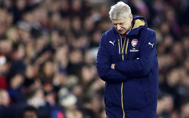 Wenger was wrong not to buy