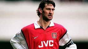 Arsenal desperately need a leader.