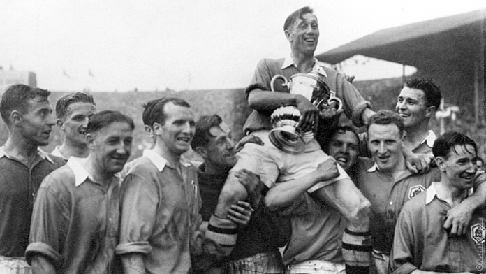 1950 FA Cup Winners