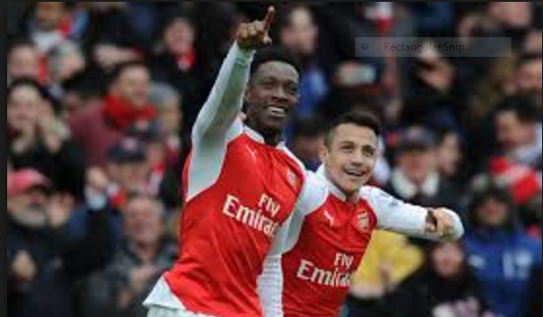 City worried by pace of Alexis and Welbeck