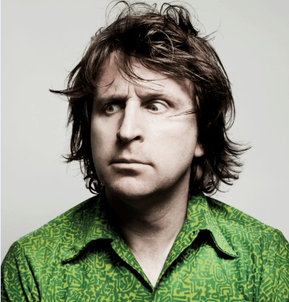 King of the one liner - Milton Jones