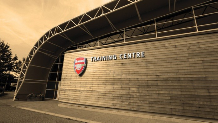 The State if this training facility
