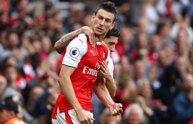 Arsenal's Leader