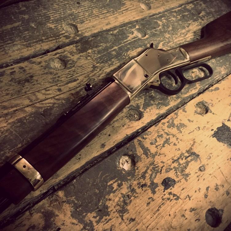 Henry Big Boy .45 Colt