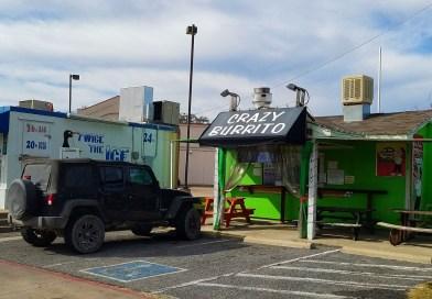Review: Crazy Burrito – Sherman