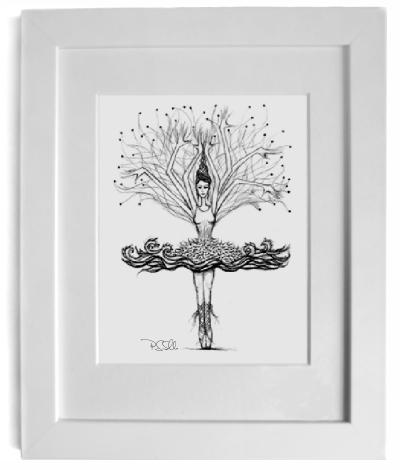 fine art prints by cork city artist p gurgel-segrillo
