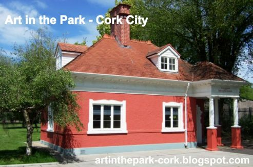 Art in the Park - Cork workshops with artist P gurgel-segrillo