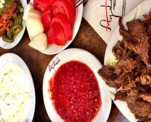 En İyi Tava Ciğerciler | Edirne 2016