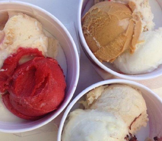 Dondurmacı Yaşar Usta : İstanbul'da Dondurma Nerede Yenir?