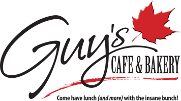Guy's Café and Bakery