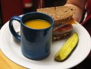Guy's Café & Bakery Soups and Sandwich
