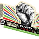 11/25 - Revolution TV Party