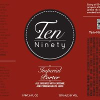 Brewery Handoff: Ten Ninety Acquires Big Chicago