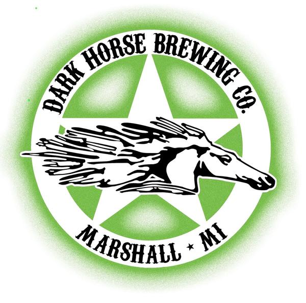 dark-horse-brewing logo