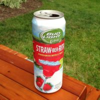 Yes, We Did: Bud Light Straw-Ber-Rita, Investigated