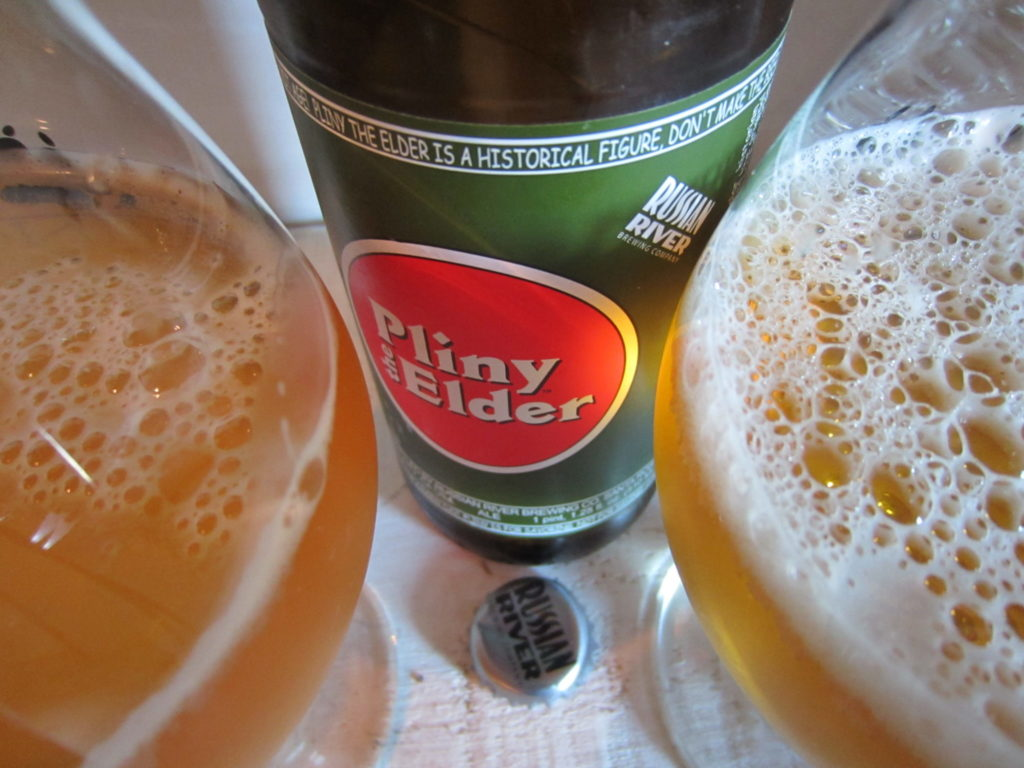 Review: Russian River Pliny The Elder