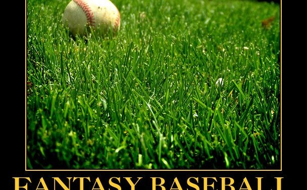 Ok I've Joined a Fantasy Baseball League, Now How Do I Manage It?