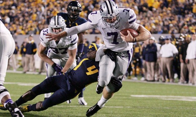 Forget the Tostitos, Grab Some Popcorn: 2013 Fiesta Bowl Preview