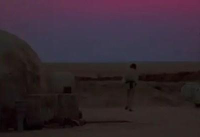 Star Wars-Star Trek Mashup JJ abrams