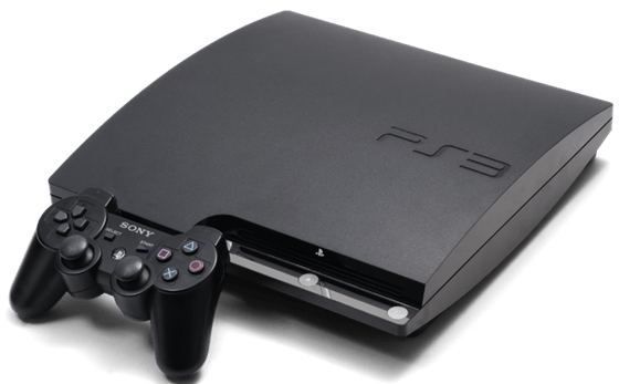 PS3 is Outselling Xbox360. And That Looks to Continue
