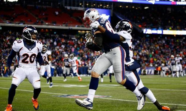 Manning and Brady continue to deliver the goods