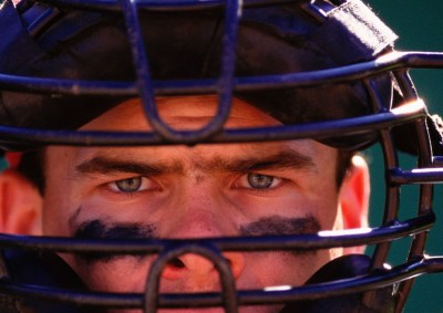 UltimEyes app baseball improve vision