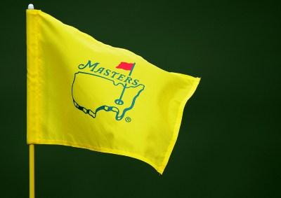 Masters Tournament 101