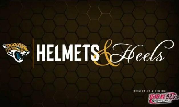 Helmets & Heels: Ray Rice, Johnny Manziel, College Football Fan Rules, and Ben Koyack